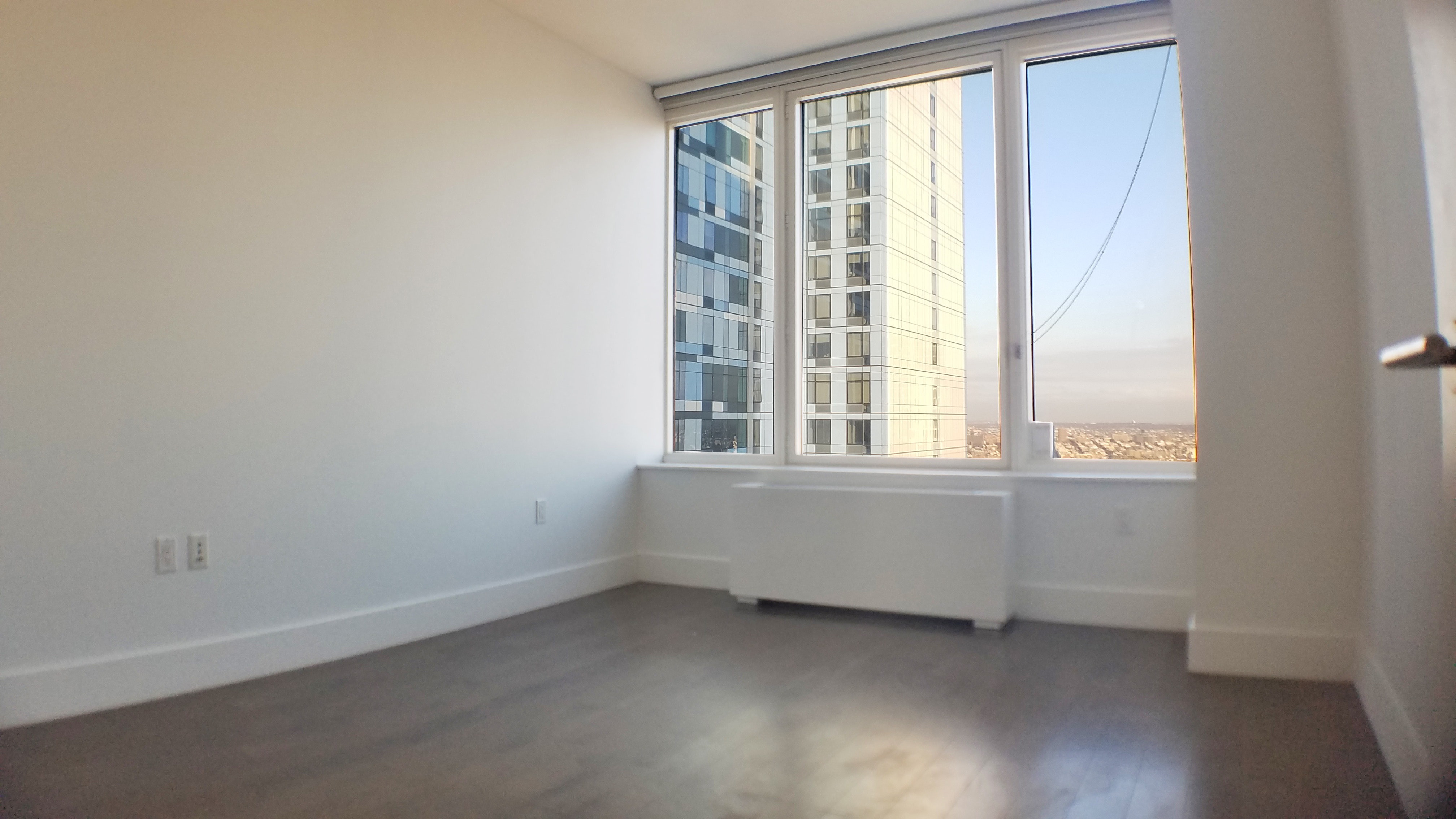 Modern One Bedroom Above The Clouds 39e, Downtown Brooklyn, NY - USA (photo 1)