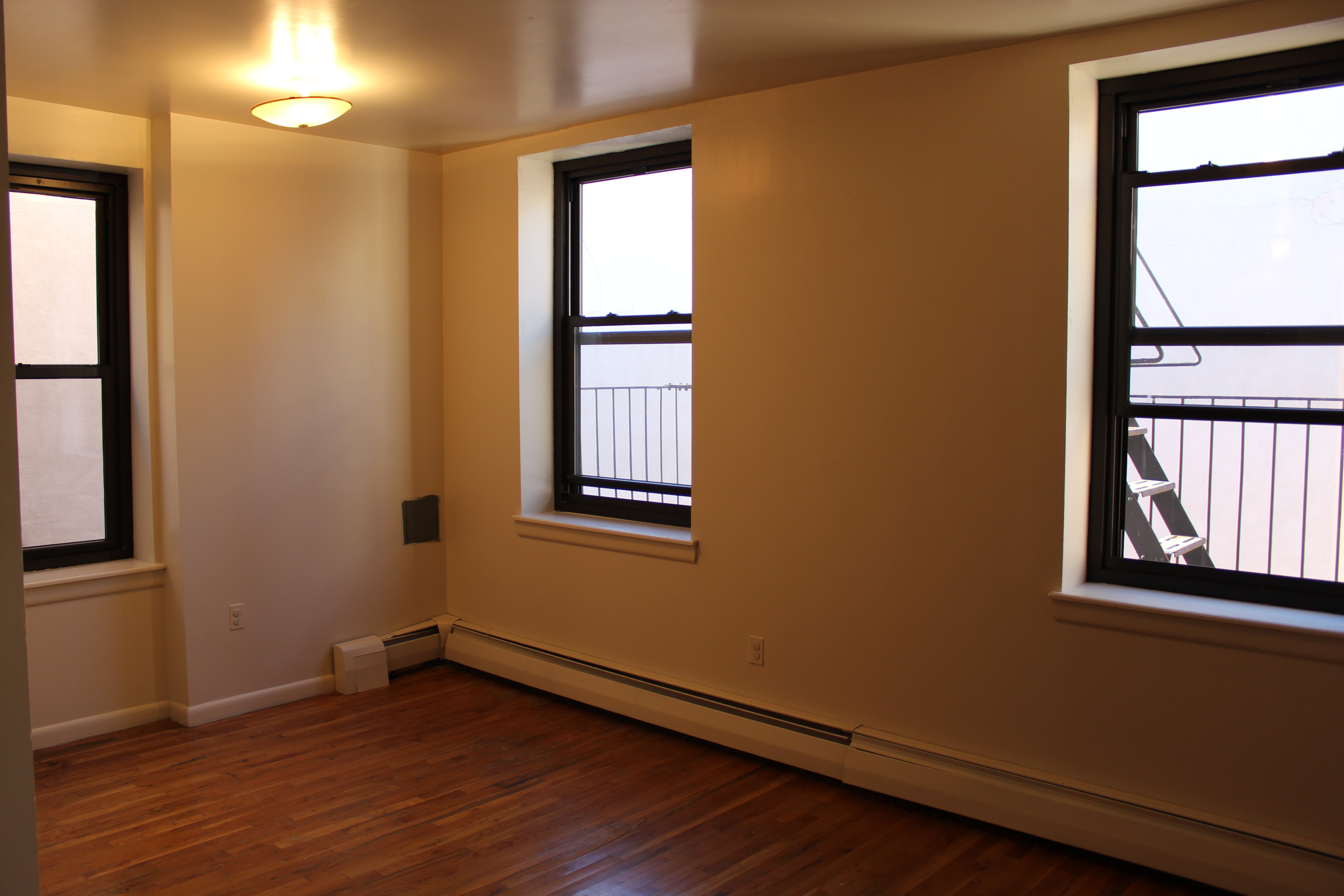 2090 Madison Avenue 2b 2b, New York, NY - USA (photo 2)
