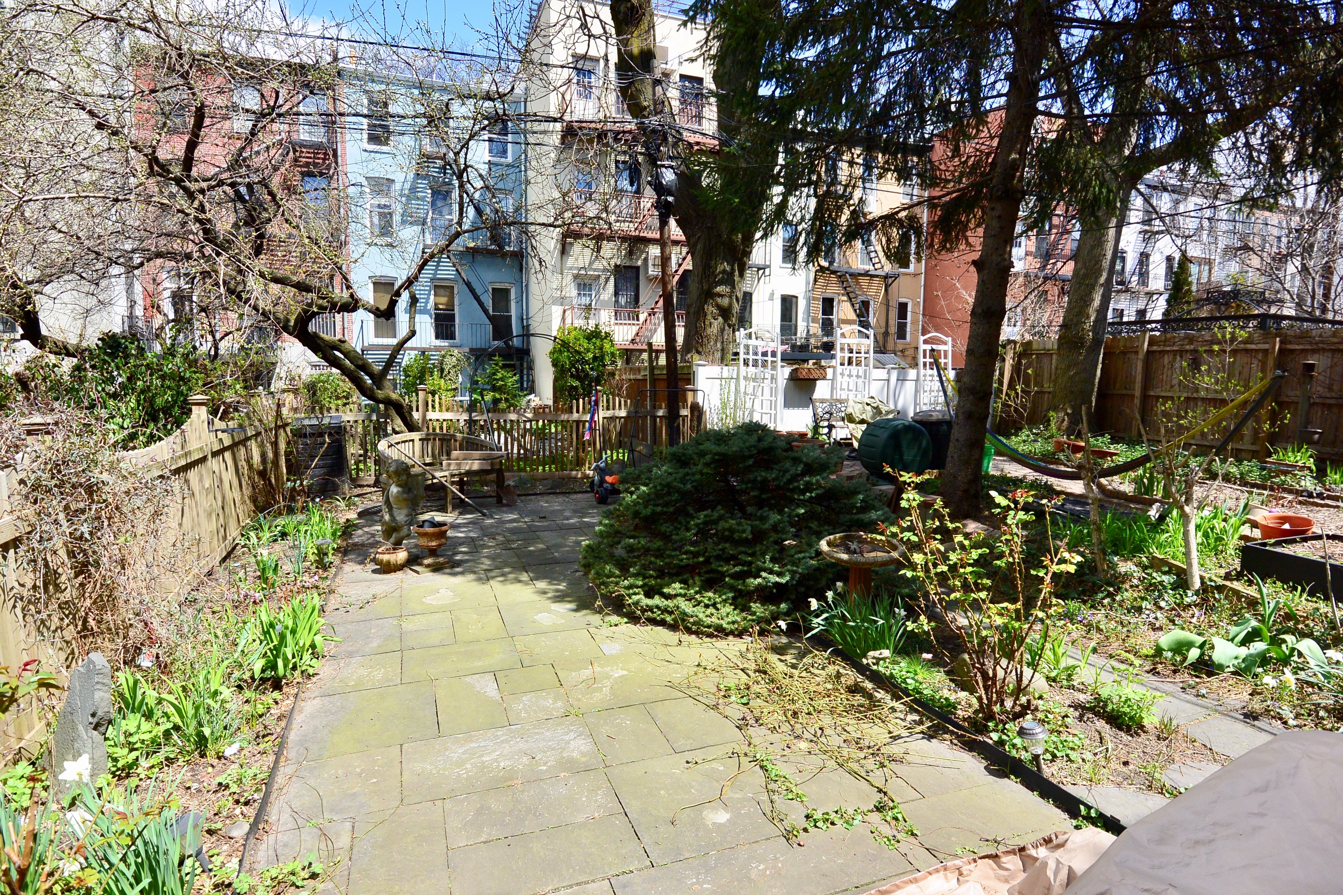 Beautiful Garden One Bedroom Plus Office 1, Park Slope, NY - USA (photo 1)