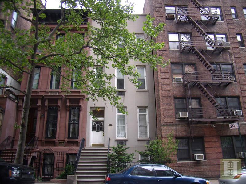 Huge True 4br 2ba Brownstone Location Upper East Side Nyc 10028 4 995 For Rent Halstead