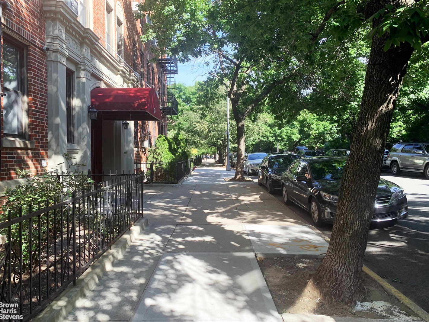 425 PROSPECT PLACE 3D, Prospect Heights, $900,000, Web #: 12090091