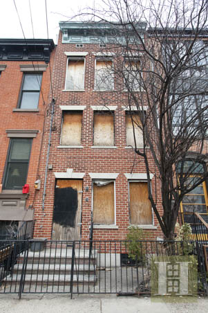 214 8TH STREET, Hoboken, $800,000, Web #: 12393720