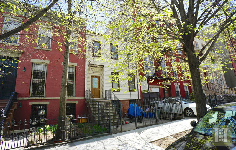85 CLERMONT AVENUE, Fort Greene, $995,000, Web #: 12492358