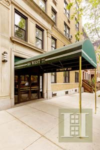 160 WEST 77TH STREET 1E, Upper West Side, $470,000, Web #: 12587902
