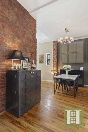 320 WASHINGTON AVENUE 2E, Clinton Hill, $1,150,000, Web #: 12601602
