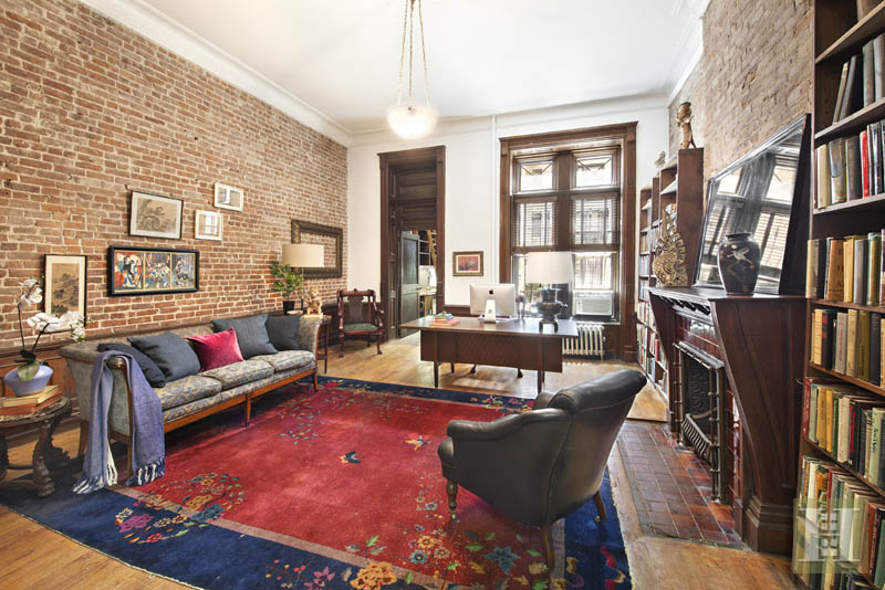 112 WEST 87TH STREET, Upper West Side, $6,995,000, Web #: 12737514