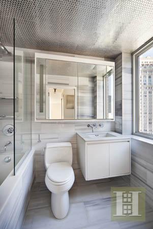 225 RECTOR PLACE 11F, Battery Park City, $599,000, Web #: 12745286