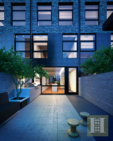 1 WYTHE AVENUE, Brooklyn, $4,500,000, Web #: 12764963