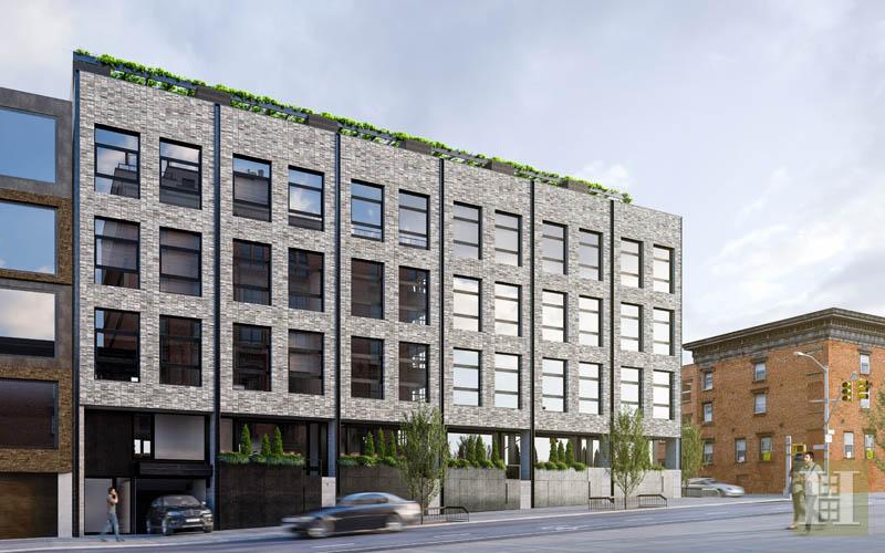 1 WYTHE AVENUE, Brooklyn, $4,500,000, Web #: 12764963