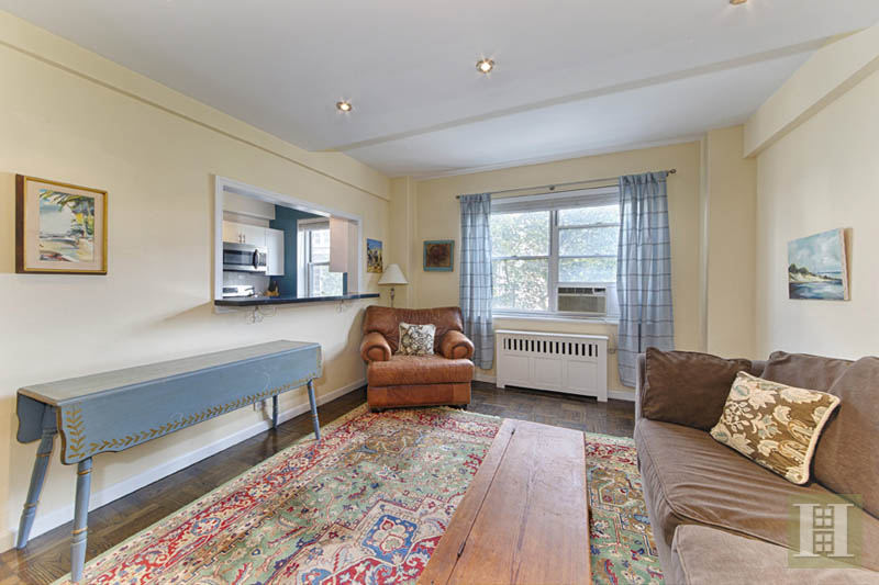 550 GRAND STREET, Lower East Side, $539,000, Web #: 12892570