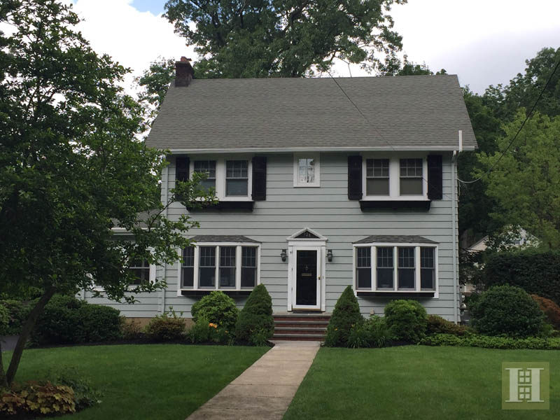 126 MONTCLAIR AVENUE, Montclair, $825,000, Web #: 12892977