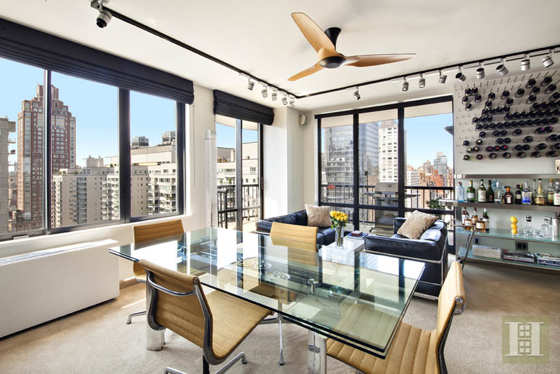 304 EAST 65TH STREET 21A, Upper East Side, $1,995,000, Web #: 12908251
