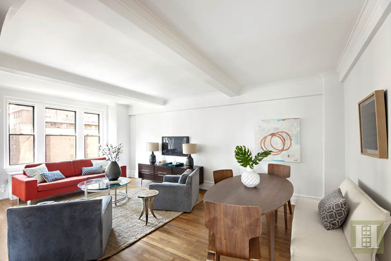 865 UNITED NATIONS PLAZA 10E, Midtown East, $995,000, Web #: 12955296