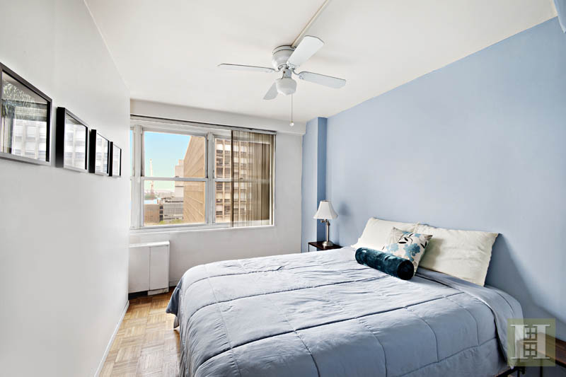 251 EAST 32ND STREET 17D, Murray Hill Kips Bay, $425,000, Web #: 12975653