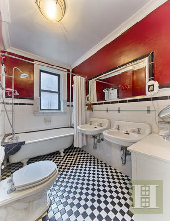 509 WEST 122ND STREET 13, Morningside Heights, $565,000, Web #: 13132269