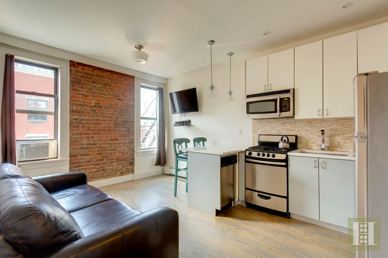 48 -54 W 138TH STREET 6E, West Harlem, $399,000, Web #: 13196340
