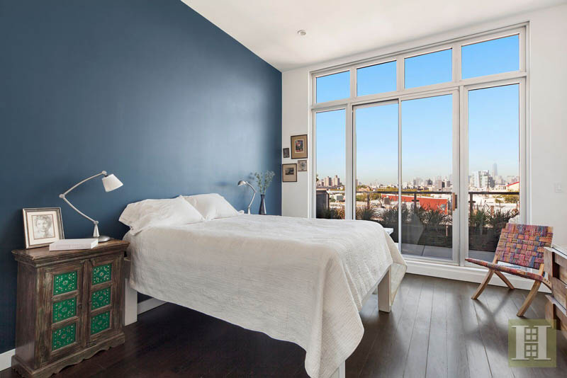 273 MANHATTAN AVENUE 4B, Williamsburg, $1,400,000, Web #: 13229587