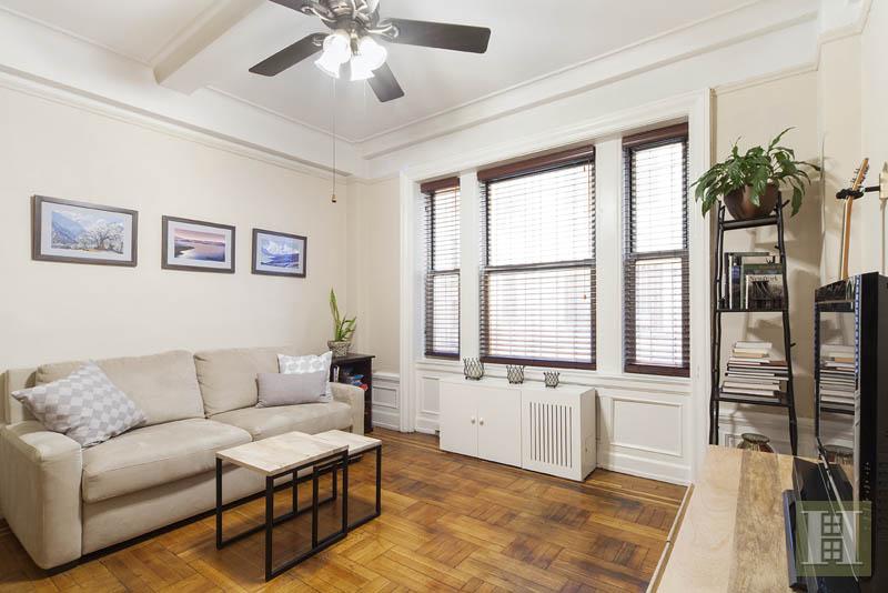 160 WEST 87TH STREET 1A, Upper West Side, $575,000, Web #: 13368986