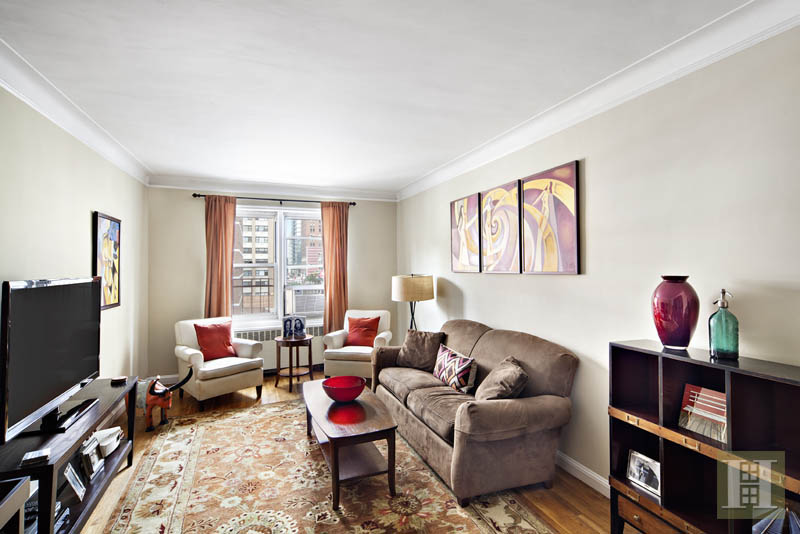 300 WEST 53RD STREET 5E, Midtown West, $1,150,000, Web #: 13391320