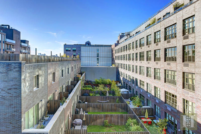 80 METROPOLITAN AVENUE 4D, Williamsburg, $962,000, Web #: 13403532