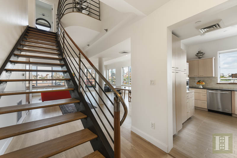 29 TIFFANY PL PH5, Cobble Hill, $2,575,000, Web #: 13458849
