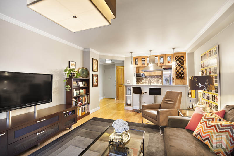 123 EAST 75TH STREET 7H, Upper East Side, $850,000, Web #: 13481838