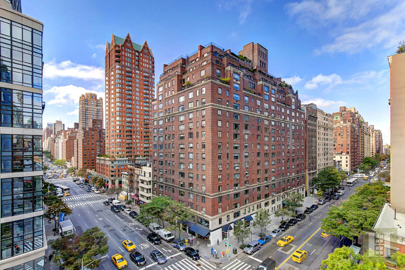 201 EAST 79TH STREET 10D, Upper East Side, $1,860,000, Web #: 13485522