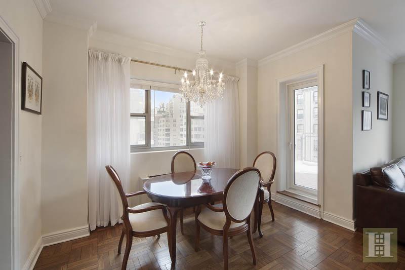 2 FIFTH AVENUE 12C, Greenwich Village, $1,695,000, Web #: 134991