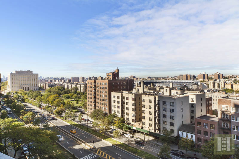 1020 GRAND CONCOURSE 11E, Concourse, $260,000, Web #: 13527429
