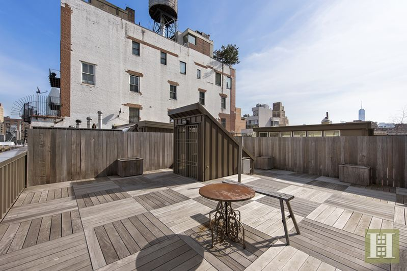 155 WEST 15TH STREET 6A, Chelsea, $5,495,000, Web #: 13538815