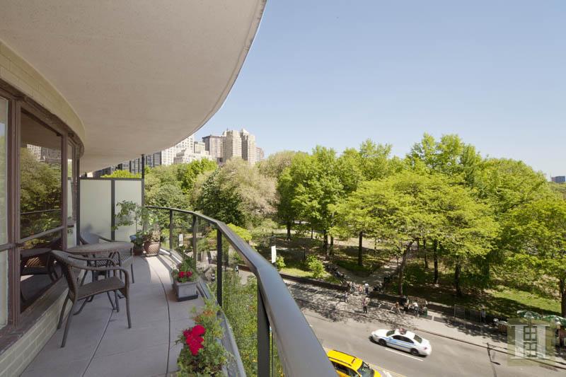 200 CENTRAL PARK SOUTH 6B, Midtown West, $3,750,000, Web #: 13600435