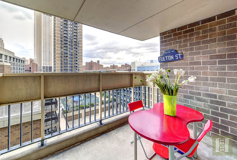 100 BEEKMAN STREET, Lower Manhattan, $599,000, Web #: 13606414