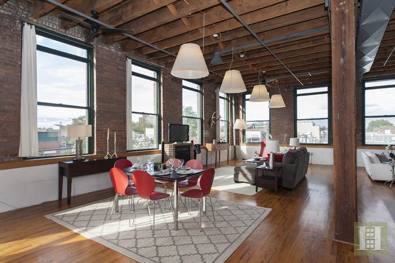 126 WEBSTER AVENUE 3A, Jersey City, $589,000, Web #: 13613701