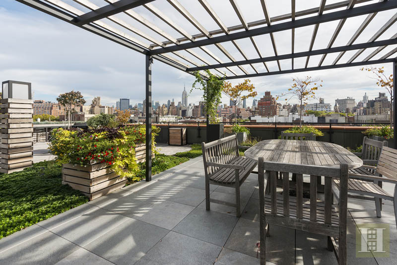 350 BLEECKER STREET 6N, West Village, $1,245,000, Web #: 13625488