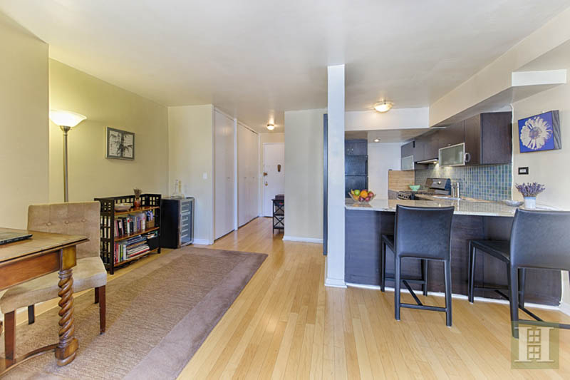 245 EAST 25TH STREET PH-L, Gramercy Park, $695,000, Web #: 13674297