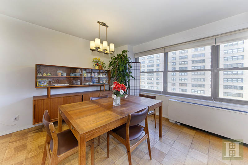 140 WEST END AVENUE 24K, Upper West Side, $859,000, Web #: 13698248