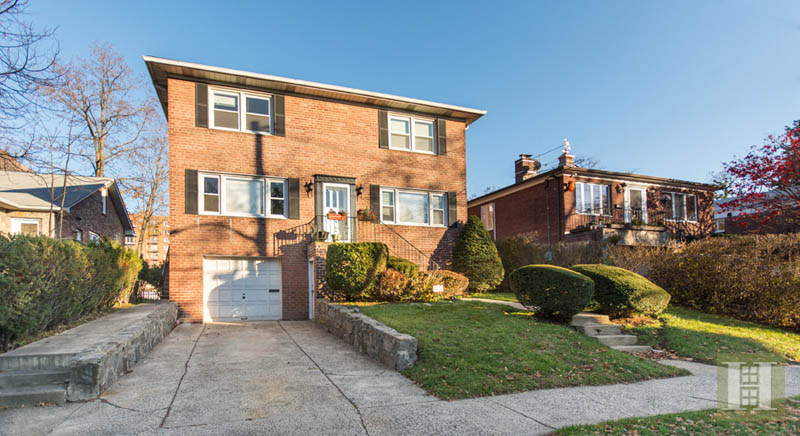 62 LEIGHTON AVENUE, Yonkers, $749,000, Web #: 13817707