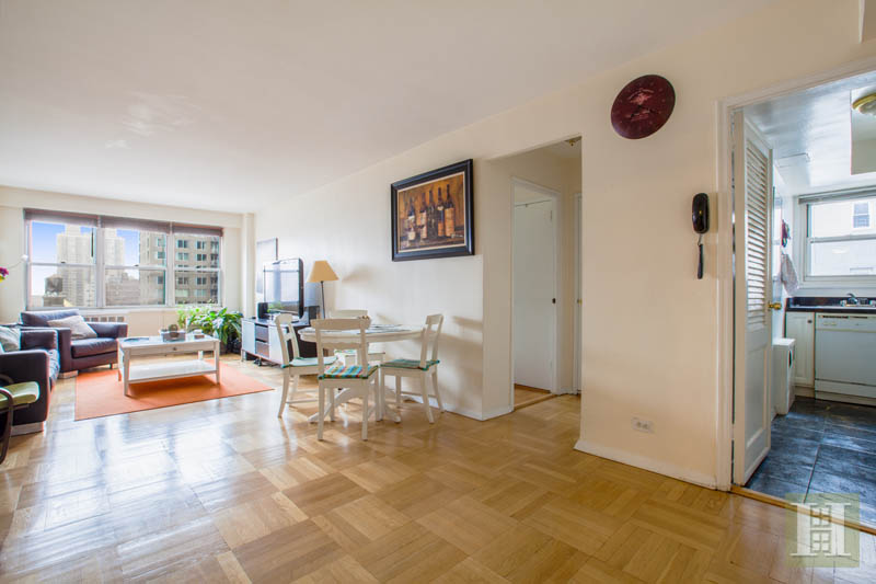 166 EAST 35TH STREET 15G, Midtown East, $629,000, Web #: 13901488