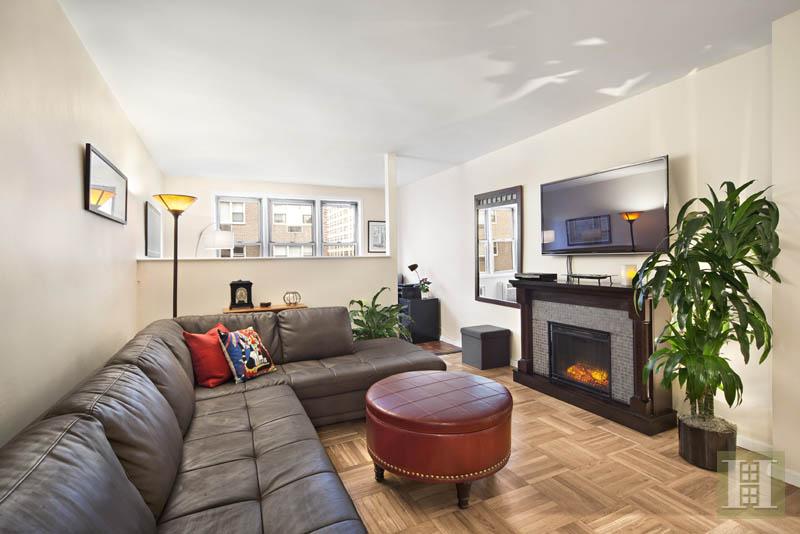 160 EAST 27TH STREET 6B, Gramercy Park, $599,000, Web #: 13947902