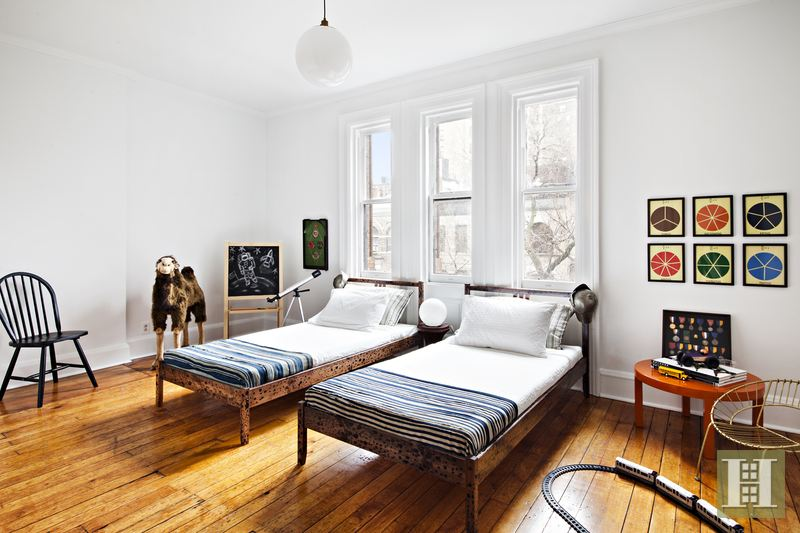857 CARROLL STREET, Park Slope, $4,695,000, Web #: 13966220