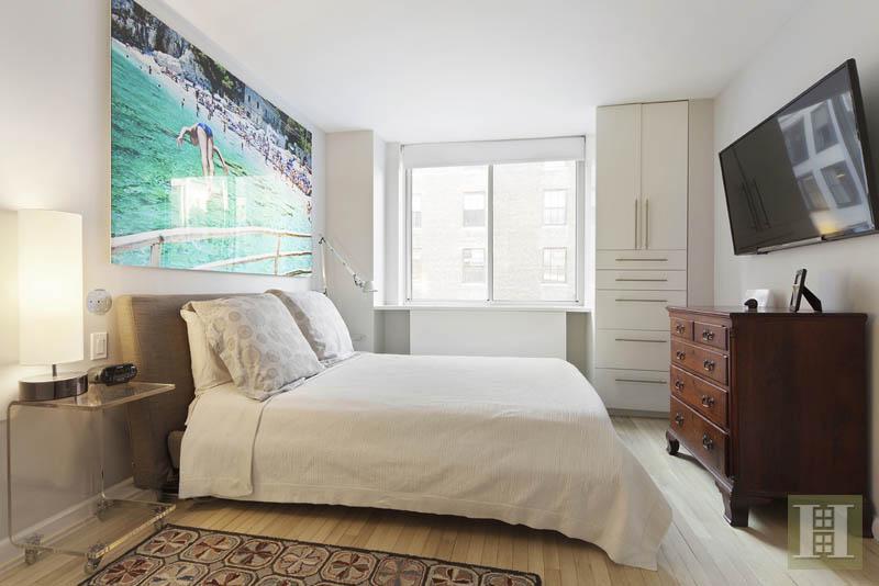50 LEXINGTON AVENUE 12C, Gramercy Park, $4,850, Web #: 13976415