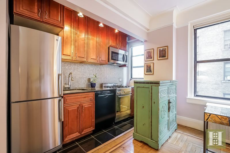 315 WEST 86TH STREET 5E, Upper West Side, $610,000, Web #: 14006014