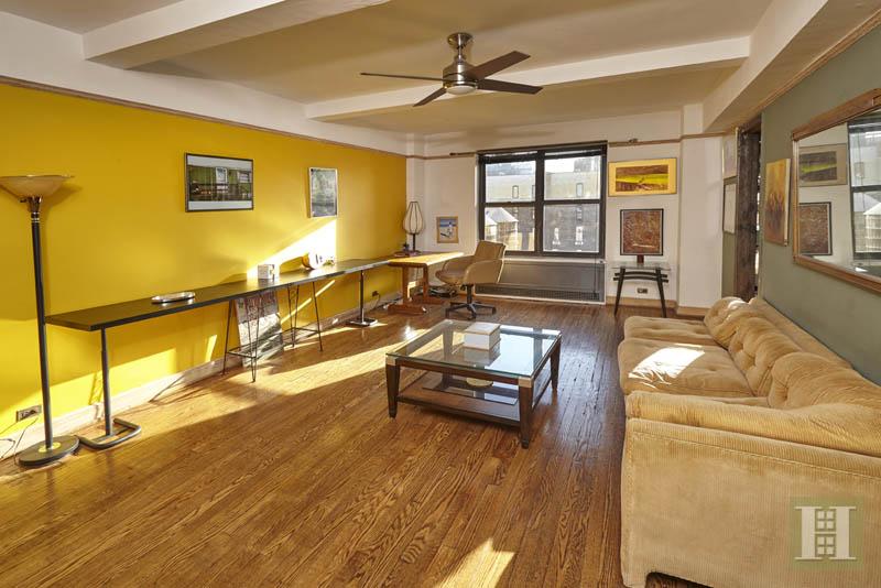 161 WEST 16TH STREET 12J, Chelsea, $645,000, Web #: 14028647