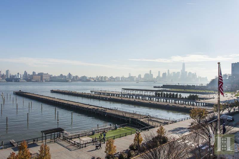 2 CONSTITUTION COURT 605, Hoboken, $559,000, Web #: 14062178