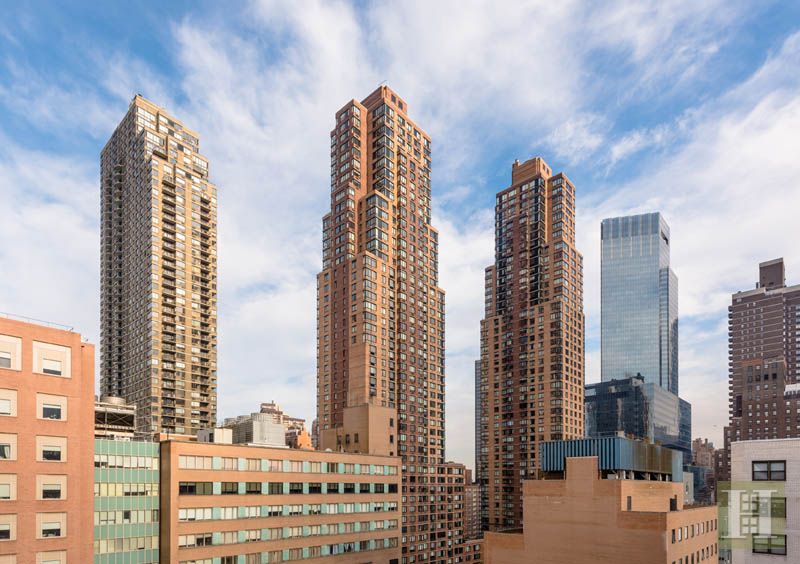 457 WEST 57TH STREET 1710/11, Midtown West, $630,000, Web #: 14088707