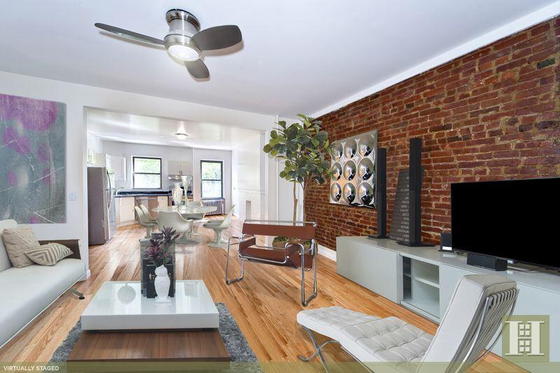 176 BLEECKER STREET 4, Greenwich Village, $0, Web #: 14201559