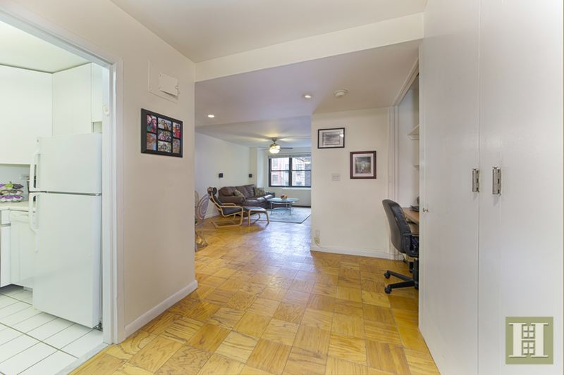 245 EAST 25TH STREET 3L, Gramercy Park, $601,000, Web #: 14201578