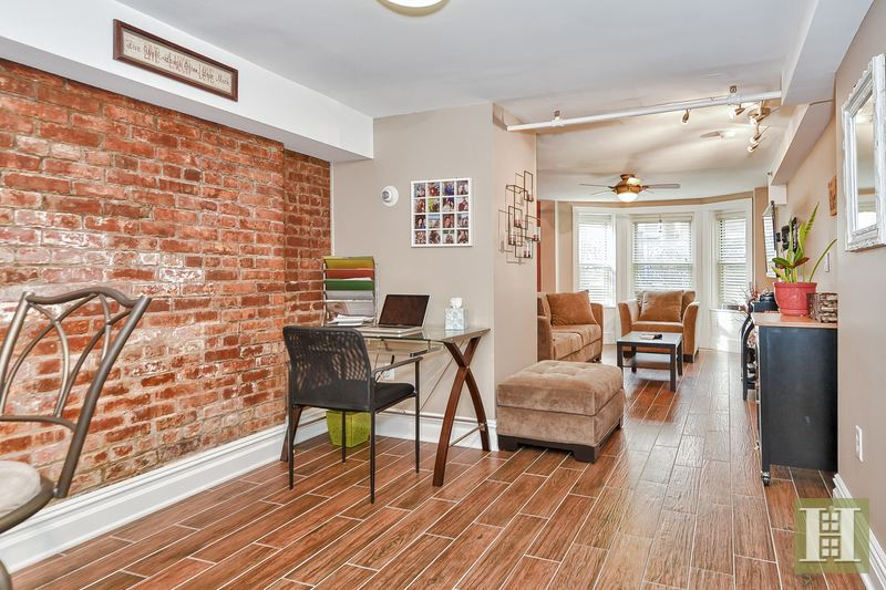 703 PARK AVE 1, Hoboken, $435,000, Web #: 14234615