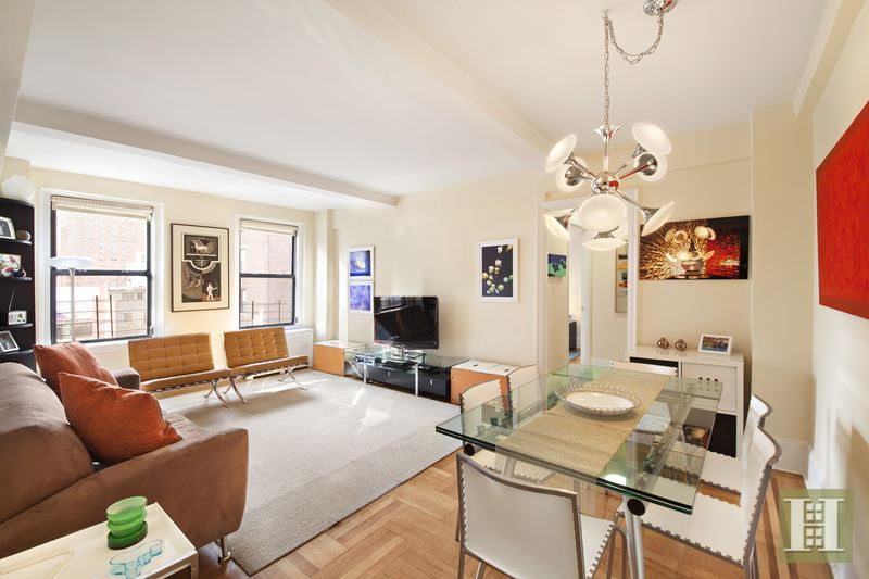 123 WEST 93RD STREET 7I, Upper West Side, $1,095,000, Web #: 14236563