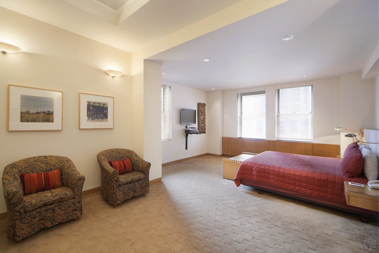 111 EAST 56TH STREET 1400, Midtown East, $925,000, Web #: 14253195